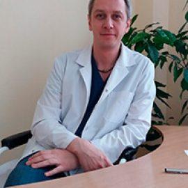 Довгалевич Иван Иванович