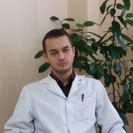 Савчук Алексей Вячеславович - врач травматолог-ортопед