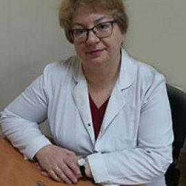 Максименко Инна Алексеевна